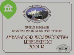 Nagroda ambasadora