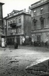 zdjęcie Rynek Starego Miasta - od strony ulicy Grodzkiej