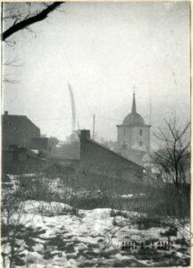 klikniecie spowoduje powiększenie, Cerkiew Przemienienia Pańskiego przy ulicy Ruskiej