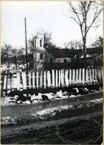 klikniecie spowoduje powiększenie, Kapliczka św. Floriana przy ulicy Kalinowszczyzna
