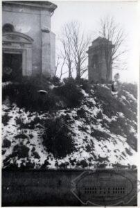 zdjęcie Kościoła pod wezwaniem św. Mikołaja na Czwartku