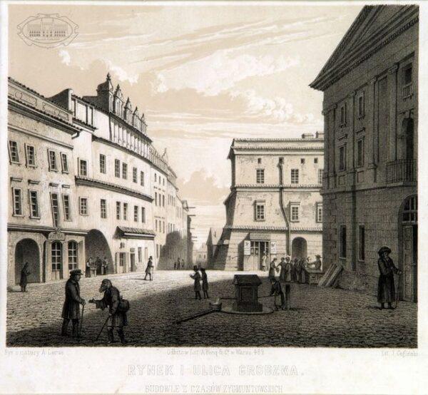 zdjęcie rynku