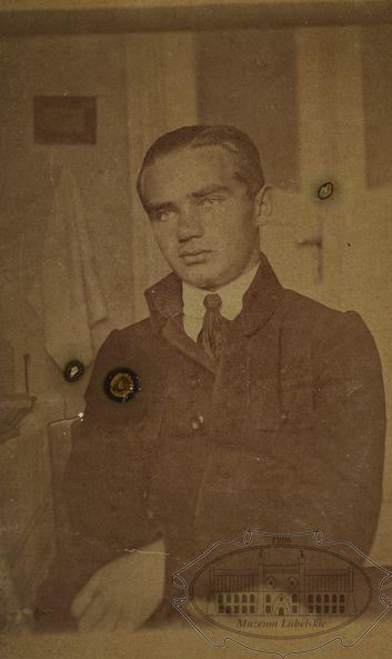 Zdjęcie Józefa Czechowicza