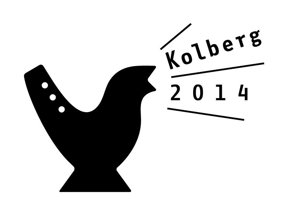 Logotyp Kolberg 2014