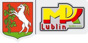 Logotyp MPK Lublin