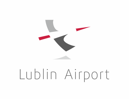 Logotyp Lublin Airport