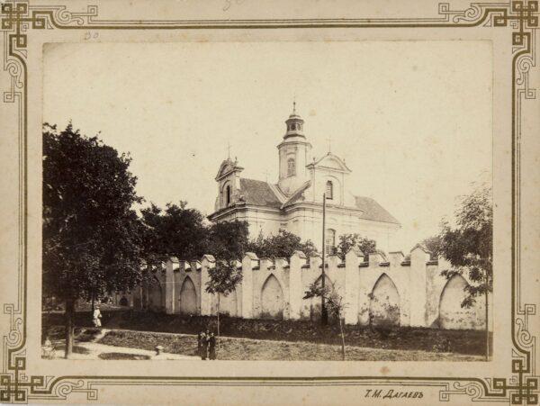 zdjęcie kościoła św j.oblubieńca