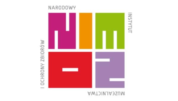 Logotyp NIMOZ