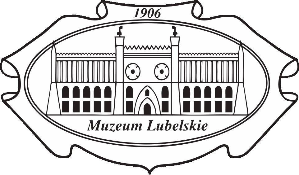 Logo Muzeum Lubelskie