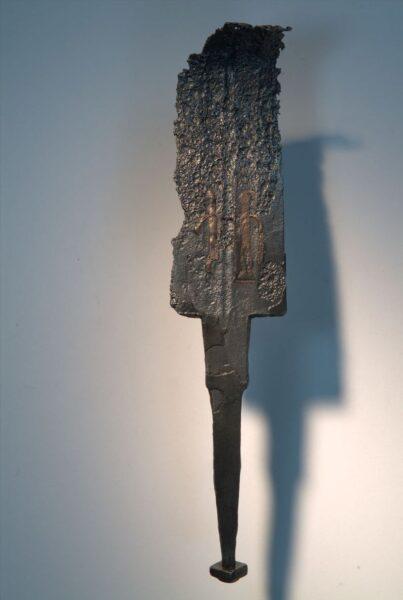 Miecz z podolowa