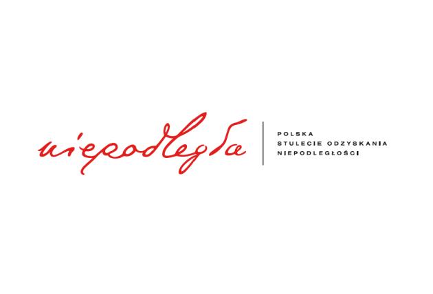 Logo Niepodległej
