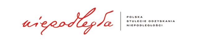 Logo programu Niepodległa