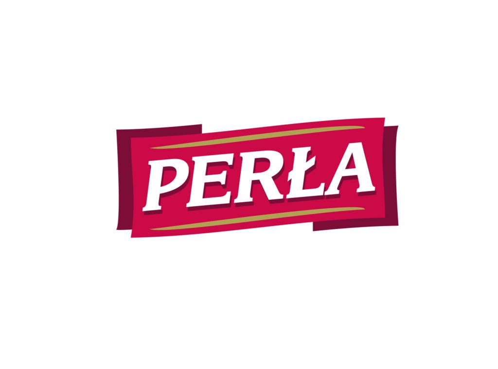 Logotyp Perła