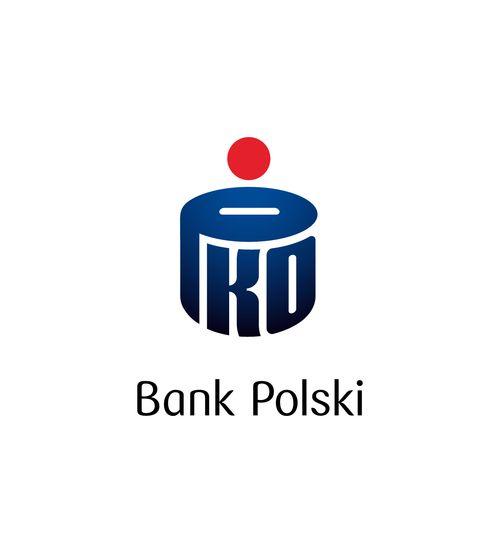 Logotyp Bank PKO